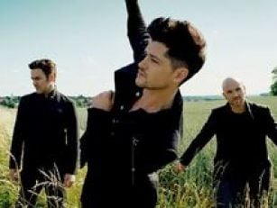 The Script announce new Dublin...