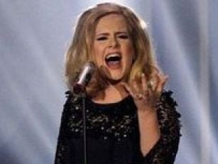 Adele IS singing the Bond them...