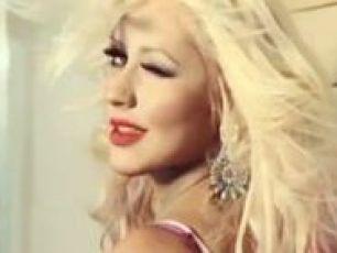 Christina Aguilera: Your Body video teaser