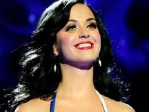 Katy Perry & John Mayer getting serious?