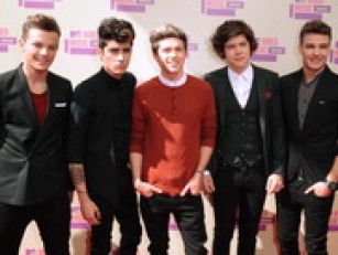 How much are One Direction wor...