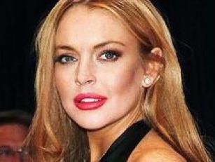 Lindsay Lohan victim just a sp...