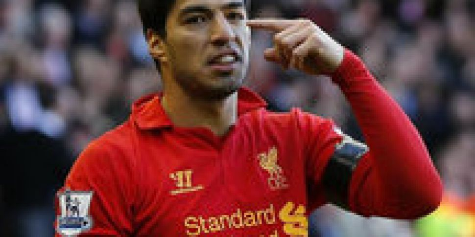Saurez wants to leave Liverpoo...