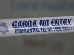 Robbery in Clarehall in Dublin