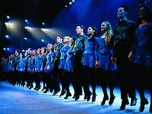 Riverdance World Record broken...