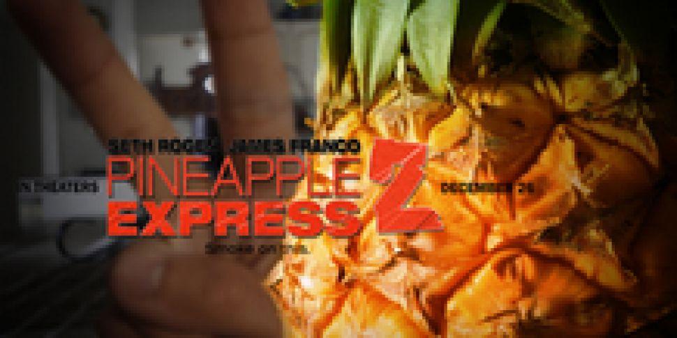 3f8f982c62 Pineapple Express 2 just an April Fools   SPIN1038