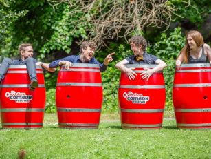 Vodafone Comedy Festival Retur...