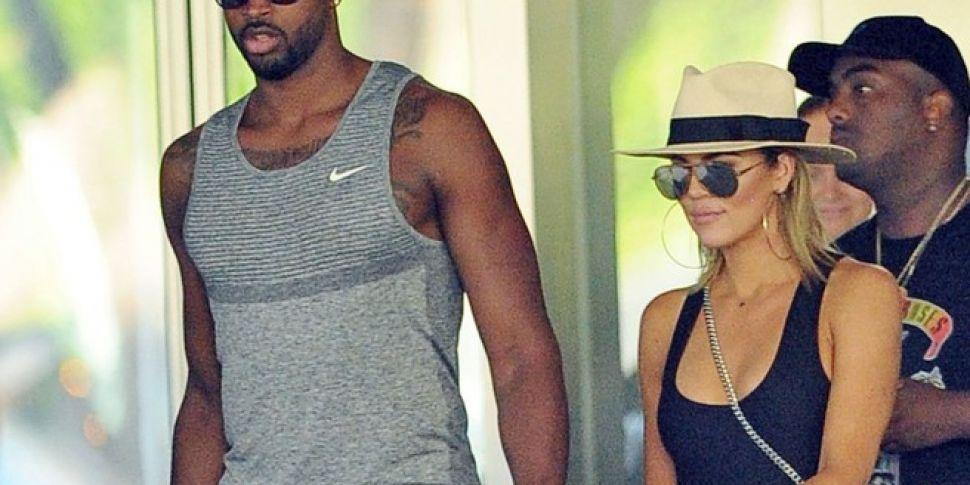 Khloe Kardashian's Boyfriend Welcomes Baby Boy