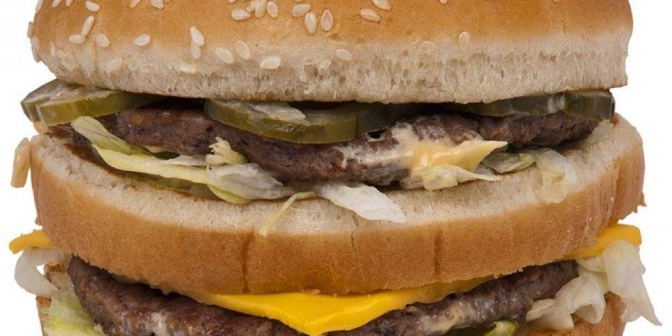 McDonald's To Sell Bottled Big Mac Sauce