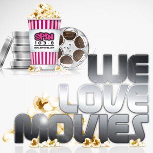 We Love Movies - Sunday 6th Oc...