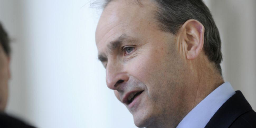 Fianna Fàil Leader Backs Repealing The 8th