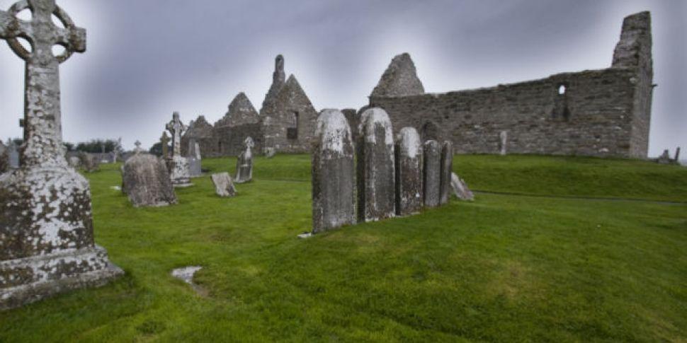 Ireland's Favourite Funera...