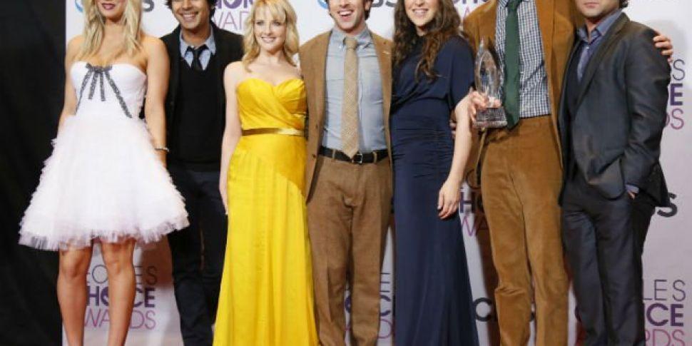 The Big Bang Theory To End After Upcoming Season