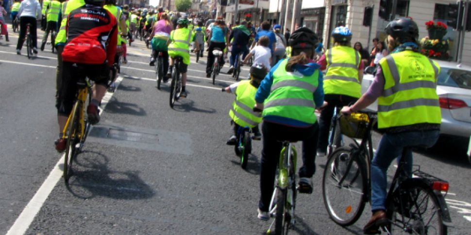 Protest Cycle Happening In The...