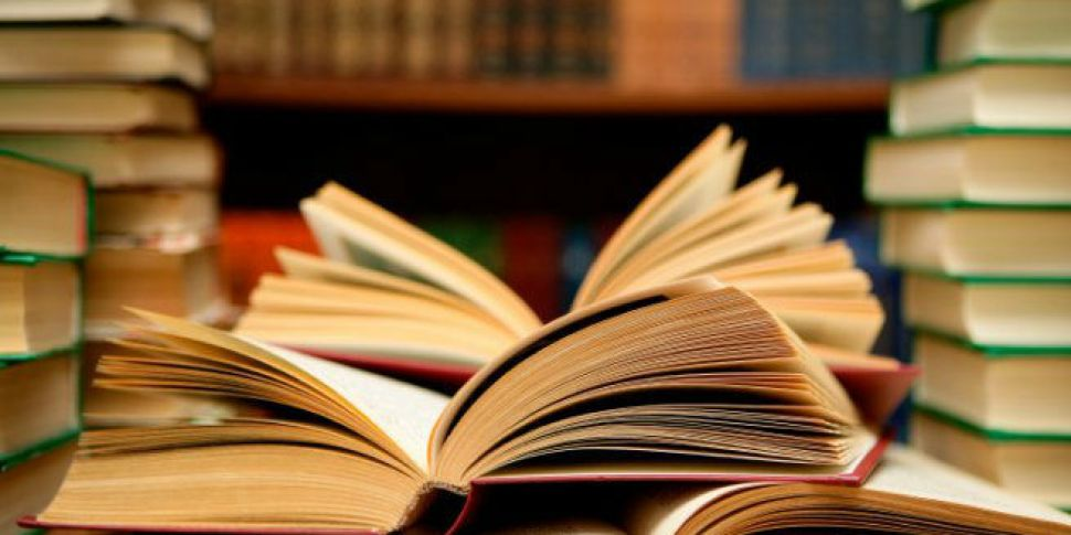 Libraries Could Be Scrapping Late Fines