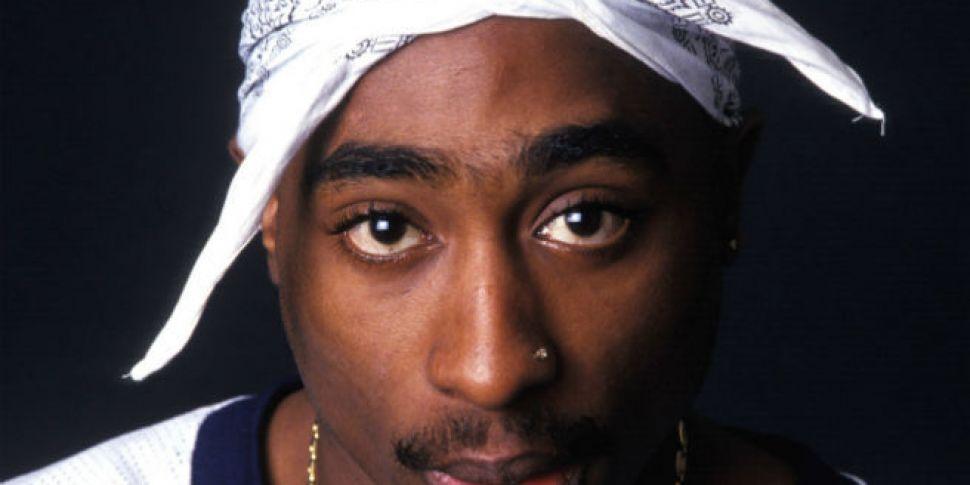 Tupac & Biggie Smalls Lead Murder Investigator Coming To Dublin