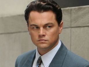 The Wolf of Wall Street - new...