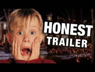 Home Alone - The Honest Traile...