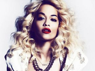 Rita Ora for Fifty Shades of G...