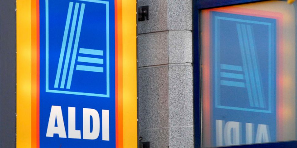 Aldi To Ban Sale Of Energy Dri...