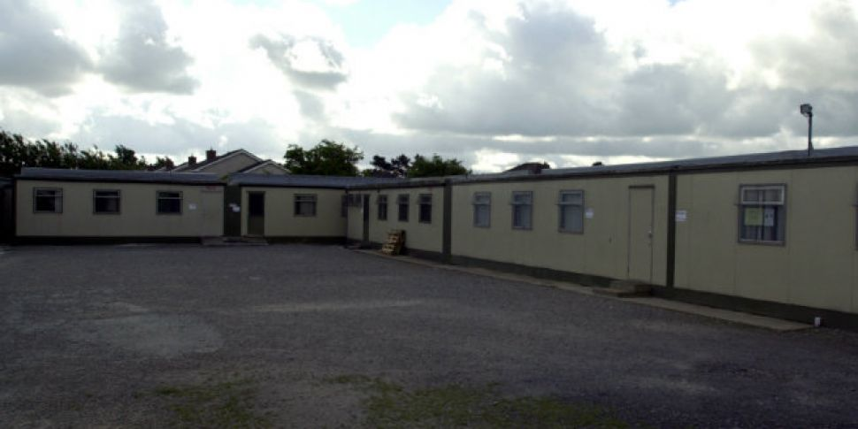 Number Of Prefab Classrooms On The Rise