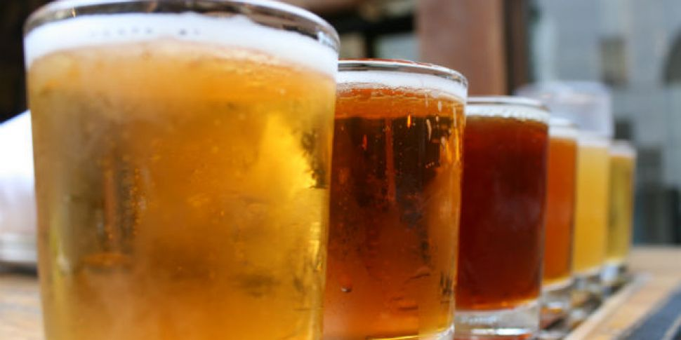 Beer And Soft Drinks Might Run Out During Heatwave