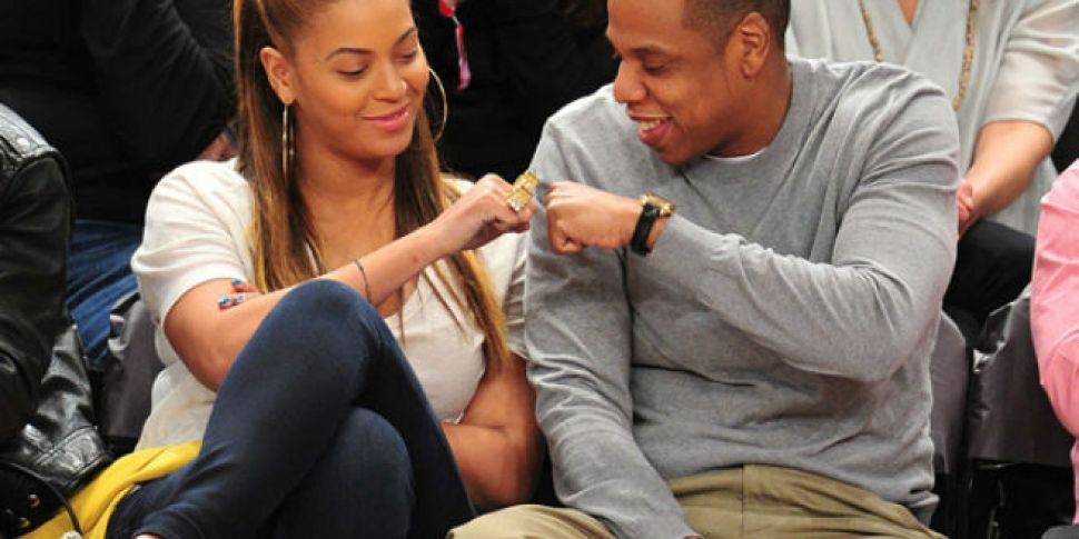 Beyonce And Jay Z To Renew The...