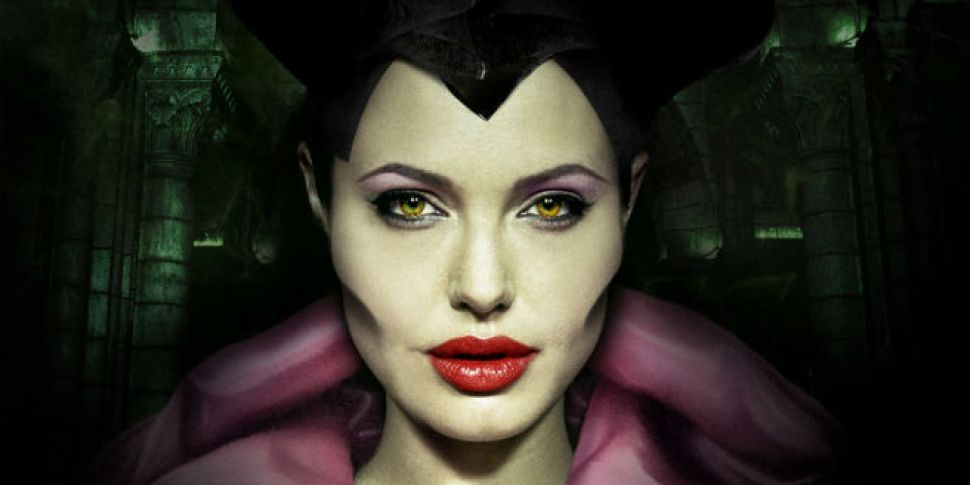 Watch New Trailer For Maleficent Starring Angelina Jolie