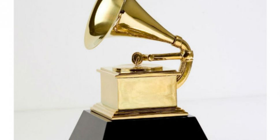 Here's The Nominations For The 2018 GRAMMYs