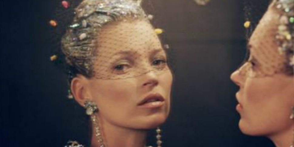 Kate Moss Celebrates Her 35th...