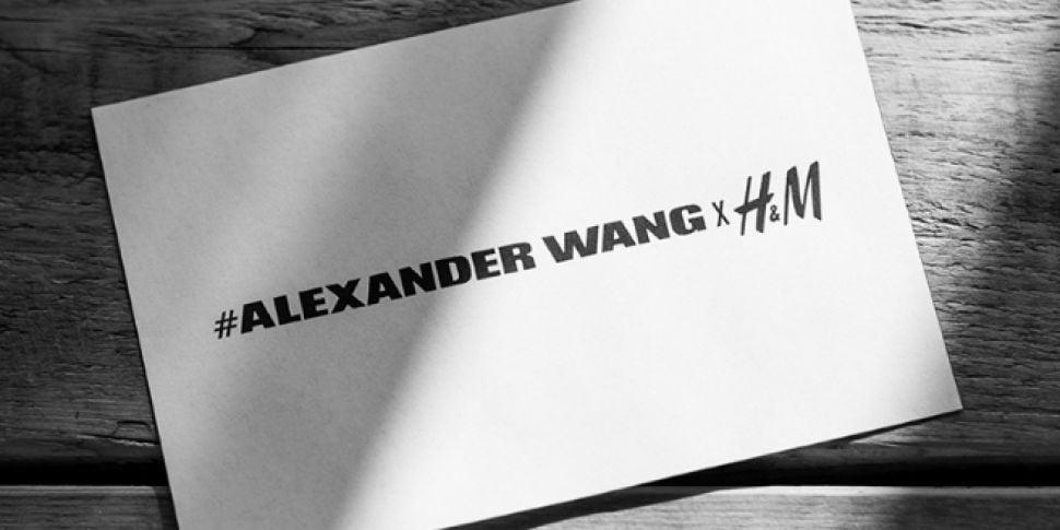 H&M's Next Designer Collab...