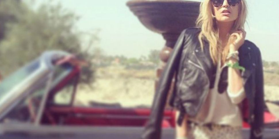 Coachella: Who Wore What to Fa...