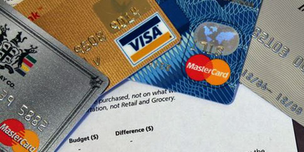 Over 40 Percent Of People Turning To Credit Cards And Loans To Pay Bills