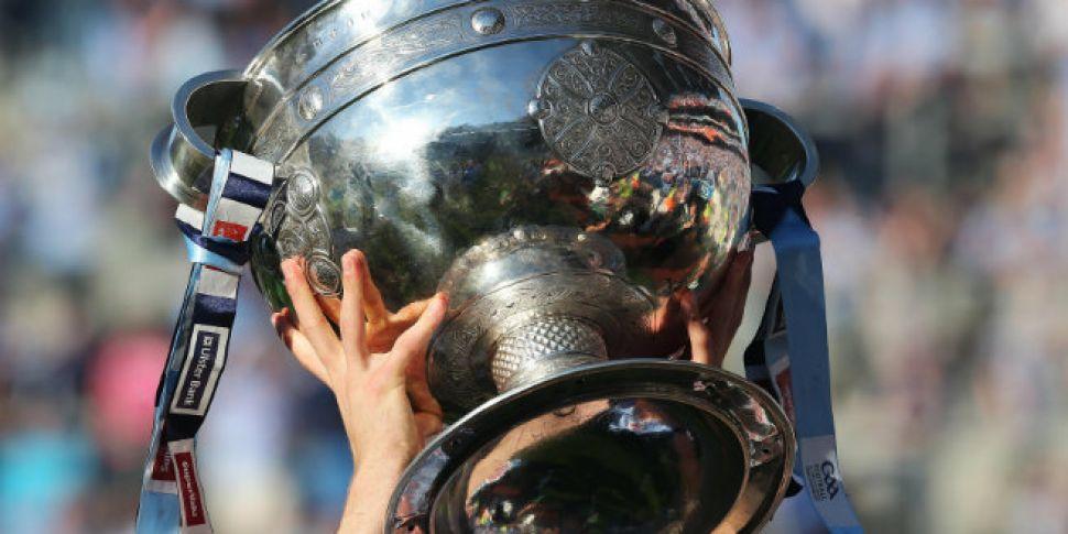 All-Ireland Football Championship Round One Qualifier Draw