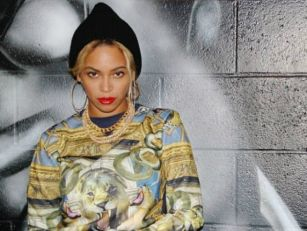 Beyoncí©'s In Trouble With...