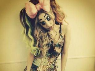 Lady Gaga Turns 28