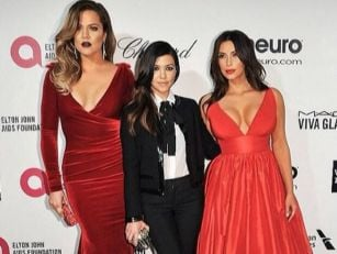 The Kardashians Are Coming To...