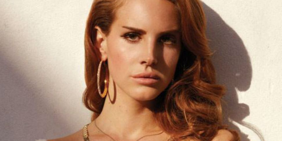 Lana Del Rey 'Attacked' At Gig In Belgium