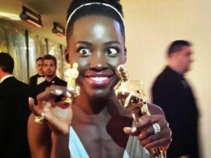 Lupita Nyong'o Lands A Big New Beauty Role
