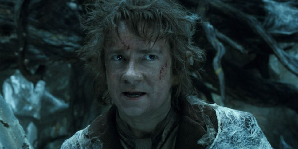 WATCH: Unseen clip from The Hobbit, The Desolation of Smaug