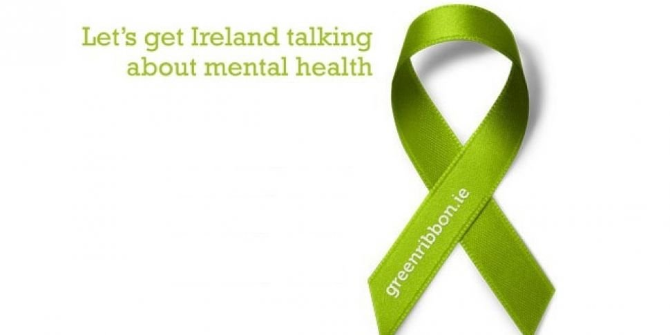 Youth Mental Health Event Held In Dublin Today