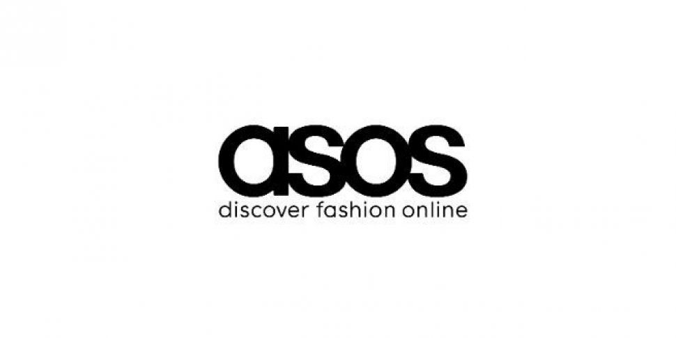 ASOS Introduce New Site Change...