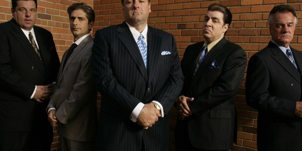 A Sopranos Prequel Is Coming To The Big Screen