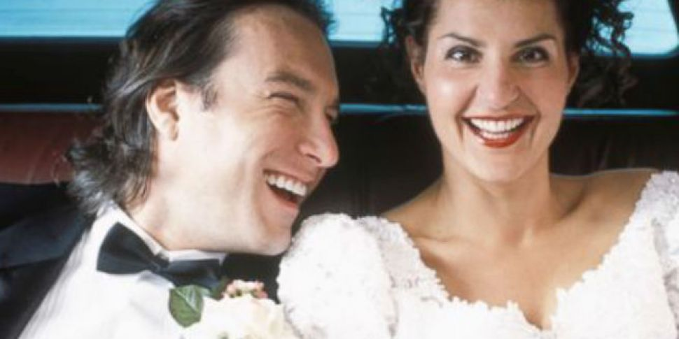 My Big Fat Greek Wedding 2.My Big Fat Greek Wedding 2 Is Happening Spin1038