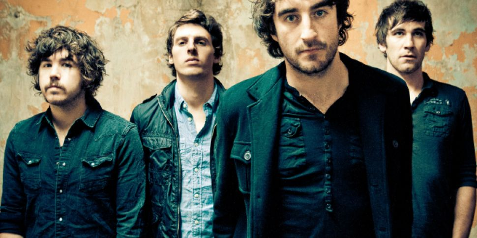 The Coronas Are About To Get A Lot More Twitter Followers