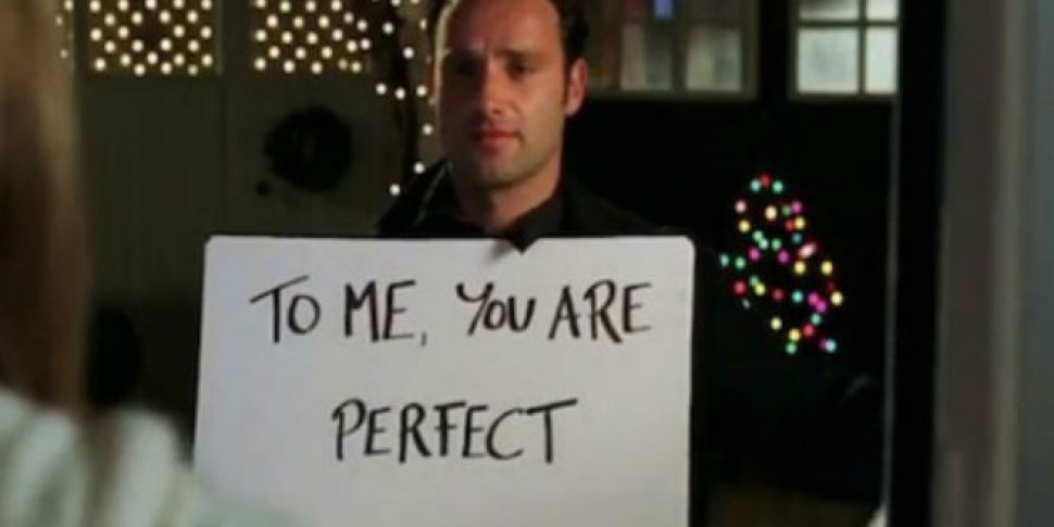 Love Actually Live Coming To Dublin This Christmas