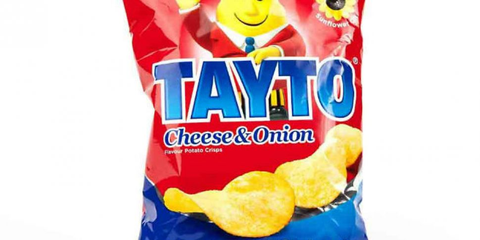 Tayto's Want Your Help To Choose Their Next Flavour