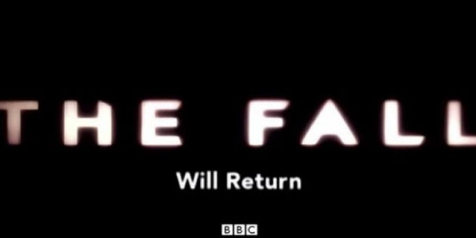 WATCH: The Fall: Series 3 - Teaser Trailer | SPIN1038