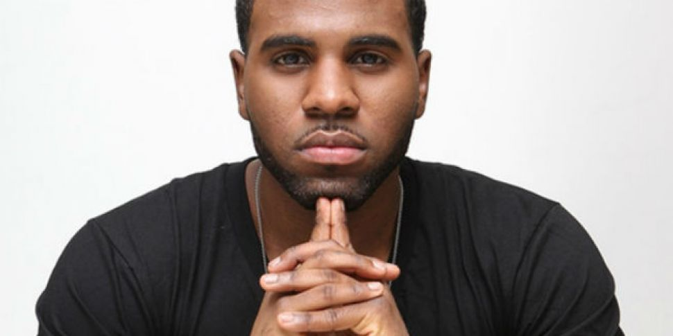Jason Derulo To Appear On Satu...