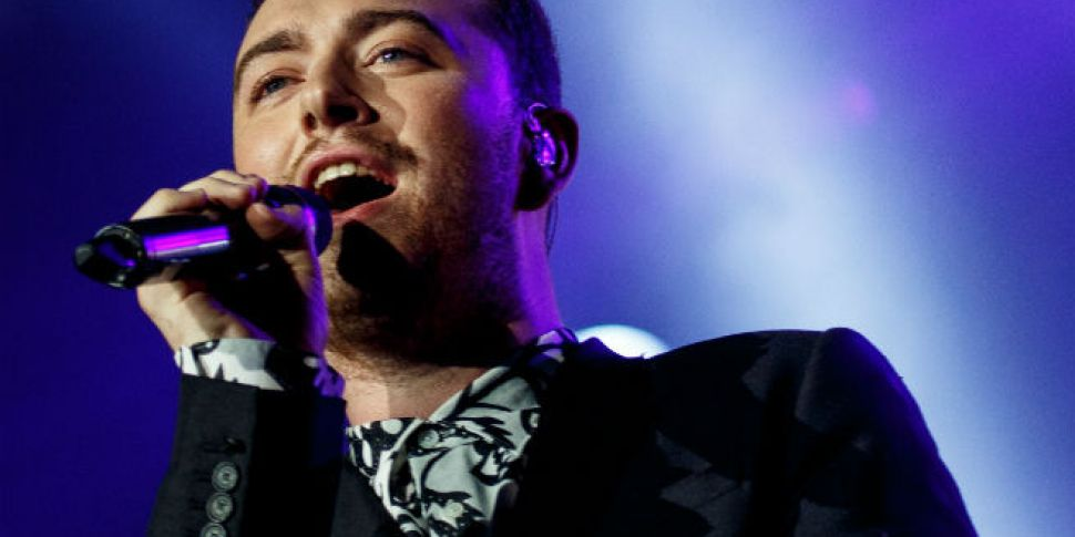 Sam Smith Apologises For Last Minute Gig Cancellation